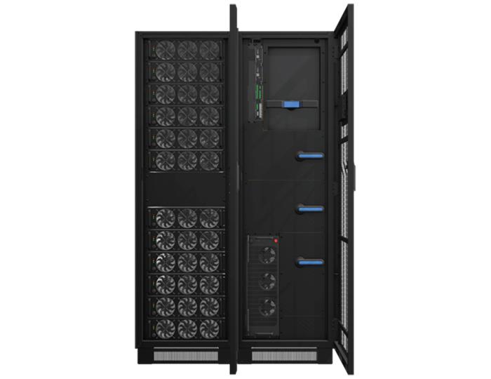HRM系列模块化UPS
