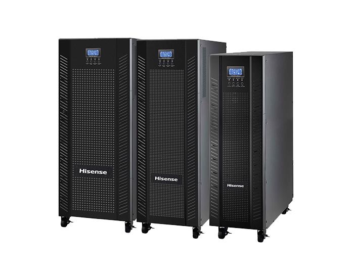 HPT系列高频塔式UPS
