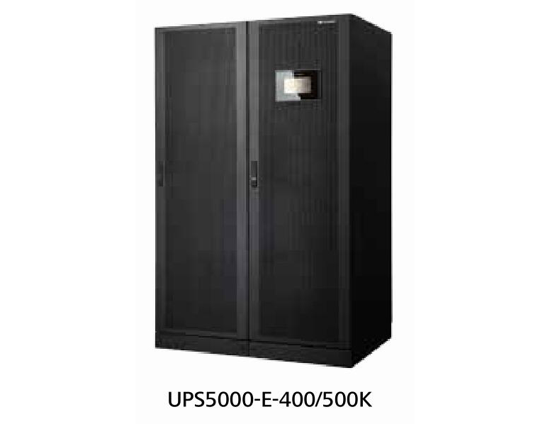 UPS5000-E 系列 (50~800kVA)