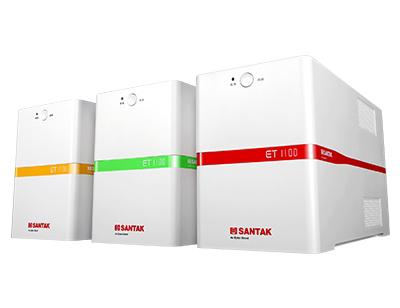 小编给咱们分享成都山特UPS电源C6KS 6000VA/4800W 长延时 。