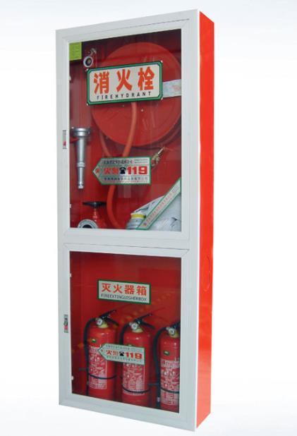 室内消火栓箱的安装注意事项!