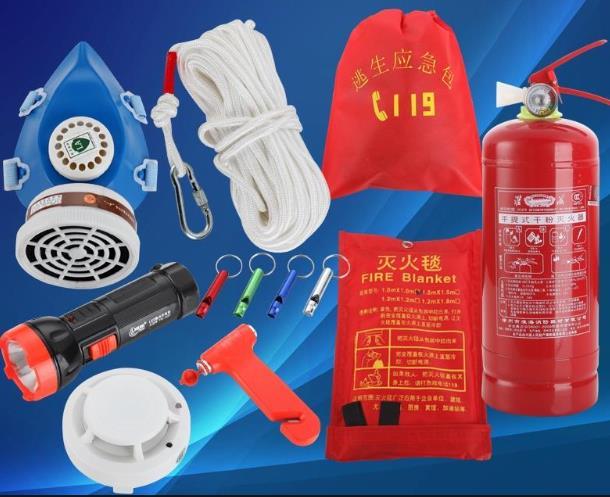 腾龙消防器材告诉你家用消防器材的选择-甘肃微型消防控制柜厂家