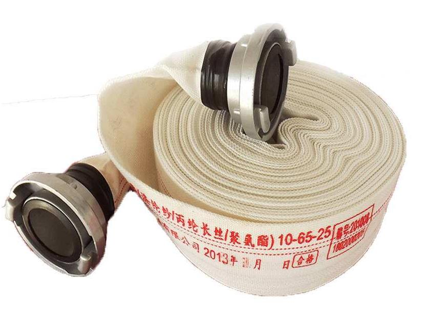 兰州消防水带-甘肃腾龙消防器材厂家直销