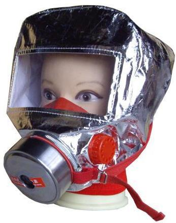 兰州消防设备消防逃生面具