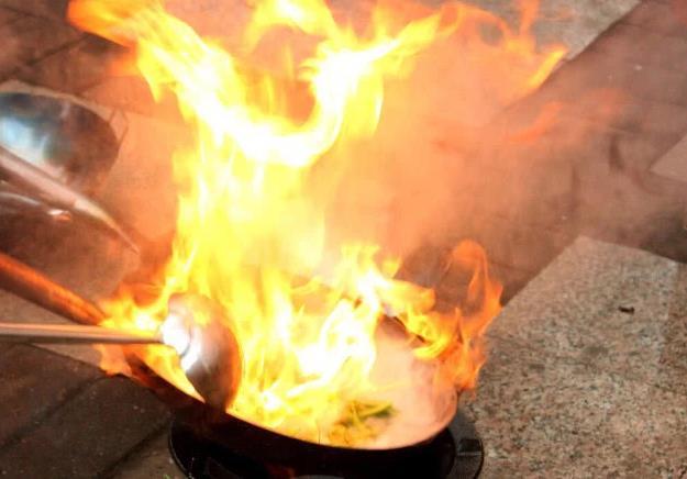 腾龙消防器材轻松应对家里小火灾,兰州消防器材批发找我们