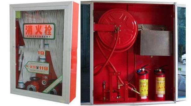 为什么不能用消防栓里的水,真相竟然是这样的