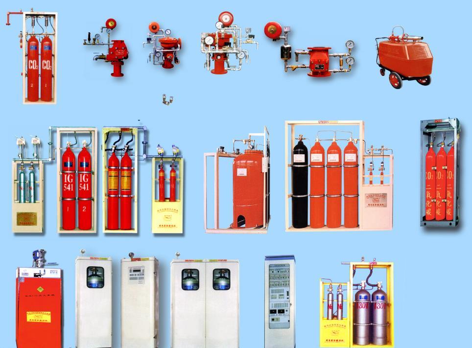 兰州选购消防器材,哪能少的了腾龙消防呢?