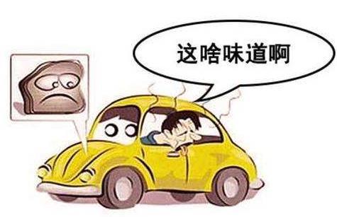 汽车上的消防器材也不能忽视呀,发生意外的时候可是会起到很大的作用的