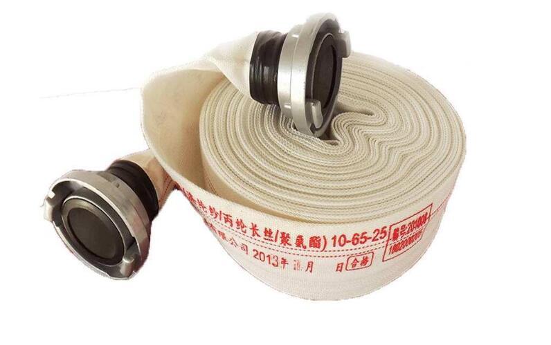 如何选购消防水带,腾龙消防小编为您排忧