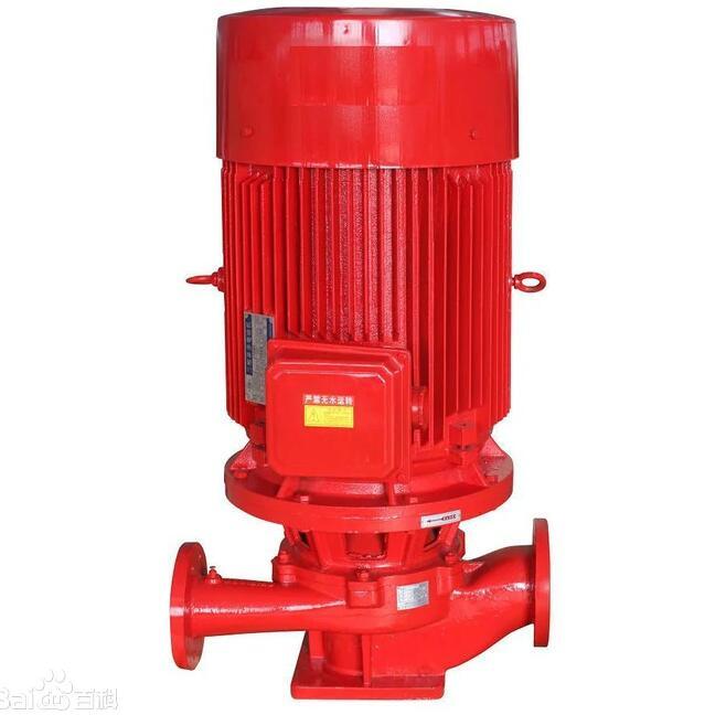 消防系统中常用的兰州消火栓泵您了解多少
