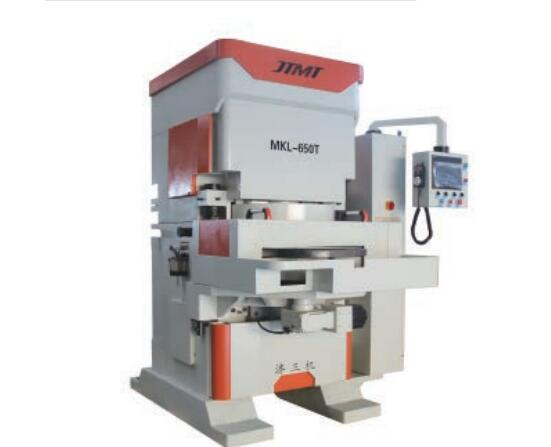 MKL-650系列数控立式双端面磨床