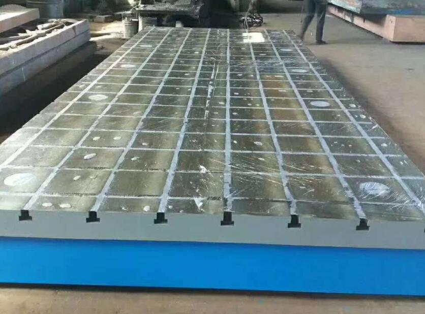陕西铸铁平台生产工艺流程,以下内容有详细介绍