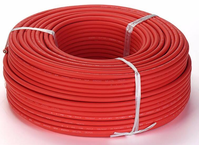 光伏电缆-PV1-F