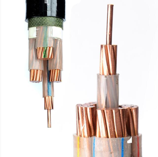 YJV中低压电缆