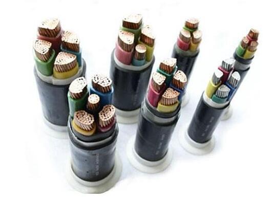 电缆外护层的作用是什么?室外电缆沟应符合哪些要求?