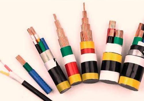 电线电缆柔性的优越性与用途