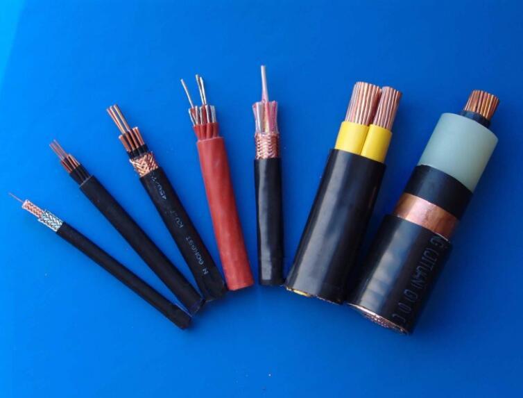 陕西橡套电缆的特点及应用范围