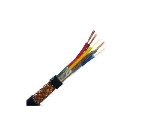 什么叫屏蔽电缆,屏蔽电缆层又是什么?