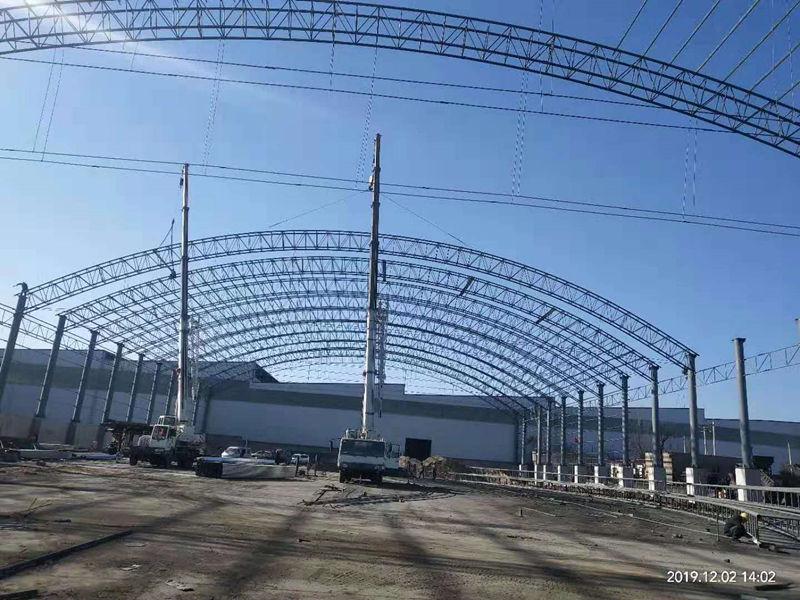 陕西轻钢钢结构厂家