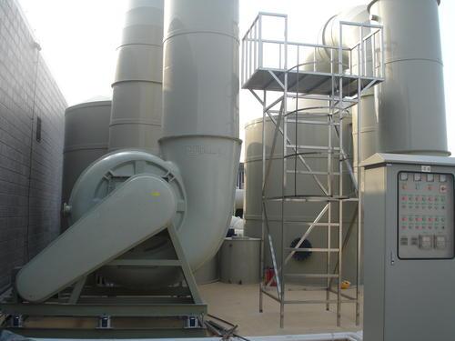 锅炉电除尘超低排放改造