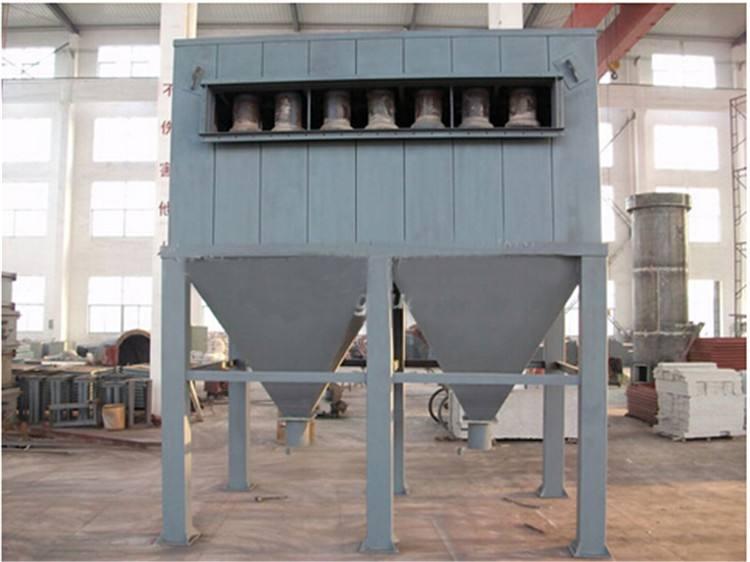 湖北电除尘提效改造厂家