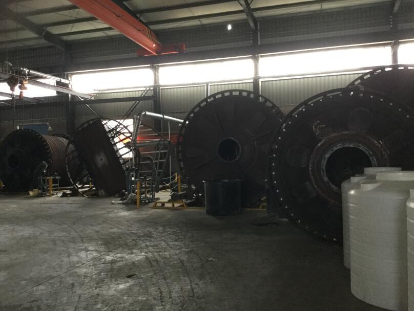 化粪池工厂