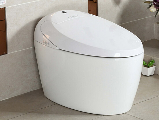 无水箱智能马桶好用吗?