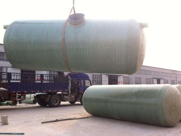 推进厕所革命,助力乡村振兴--------延安市泰佳环保设备
