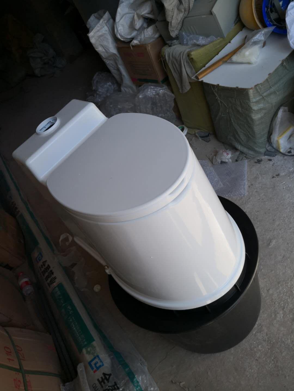 什么是无水箱马桶