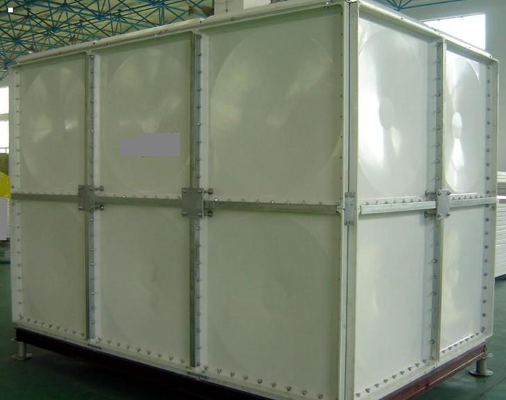 玻璃钢水箱应用范围