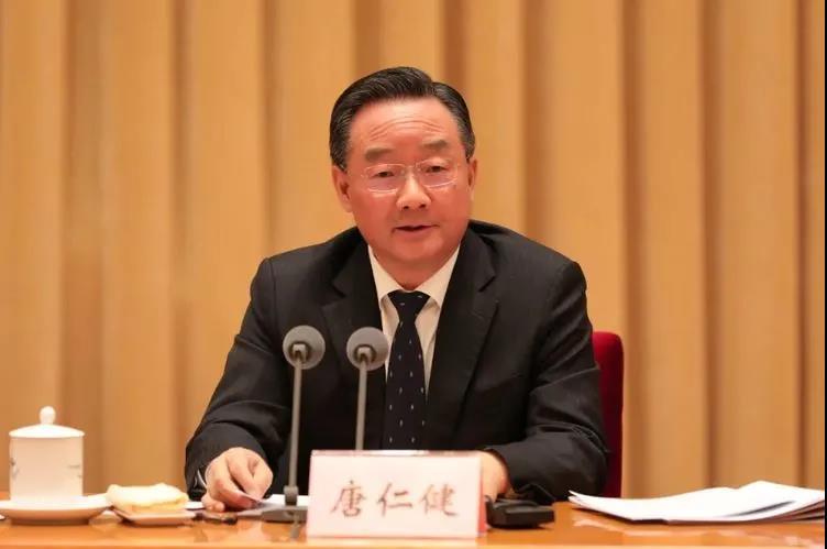 农业农村部部长唐仁健:乡村振兴干什么、怎么干