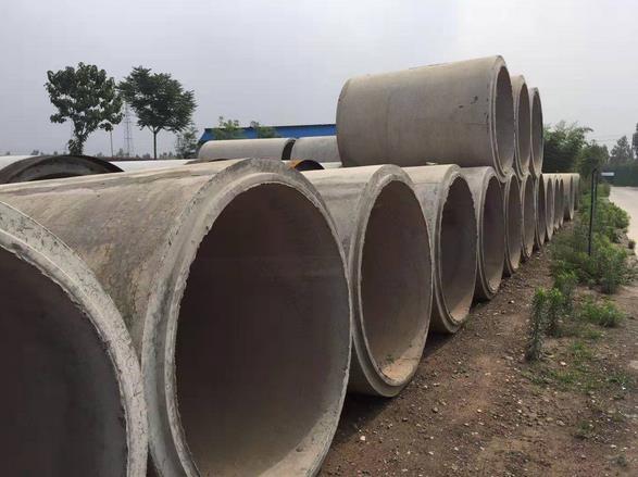 水泥管道铺设过程中出现的问题的解决方法介绍