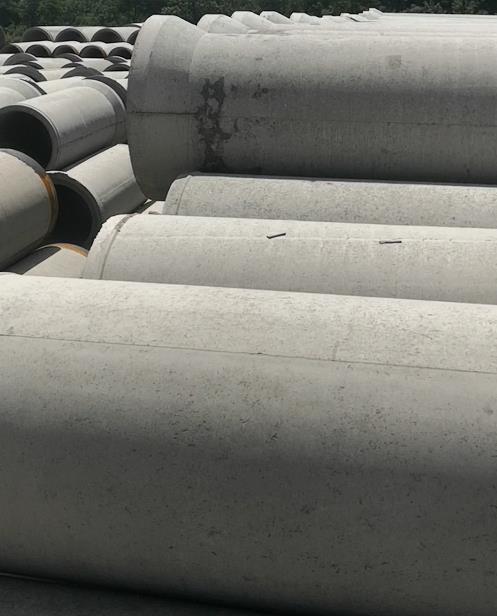 宝鸡钢筋混凝土排水管加工
