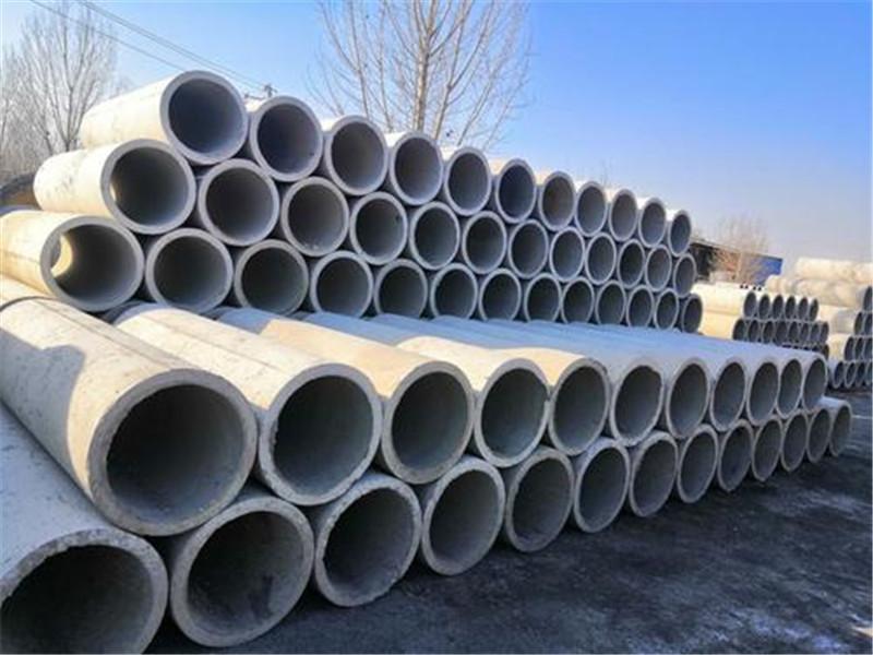 承插口水泥管应该怎么施工才能才能防止漏水?彪角水泥制管厂为大家解惑