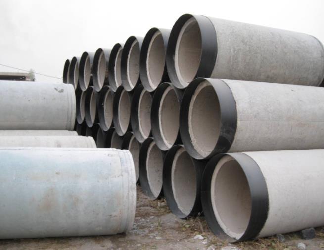 宝鸡水泥管厂家解析混凝土套管的平口和企口有什么区别