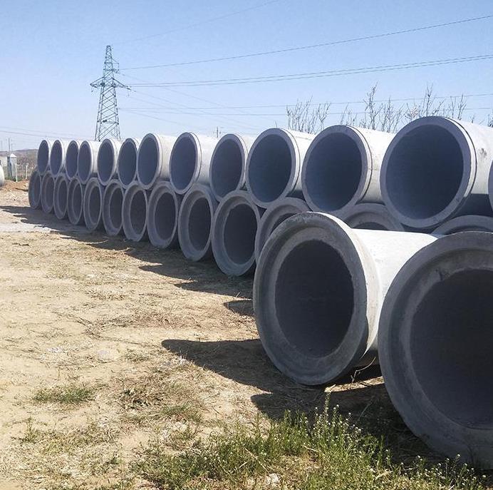 水泥管在材料的选择上面的要求主要有哪些,小伙伴们了解吗?