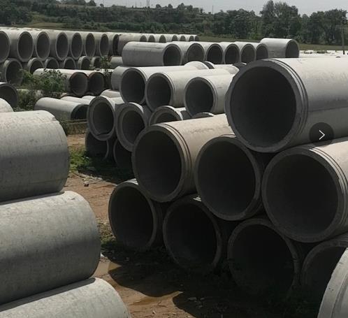 钢筋混凝土排水管四种生产工艺优缺点比较