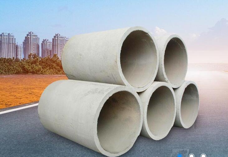 县彪角水泥制管厂排水管体有哪些特点?