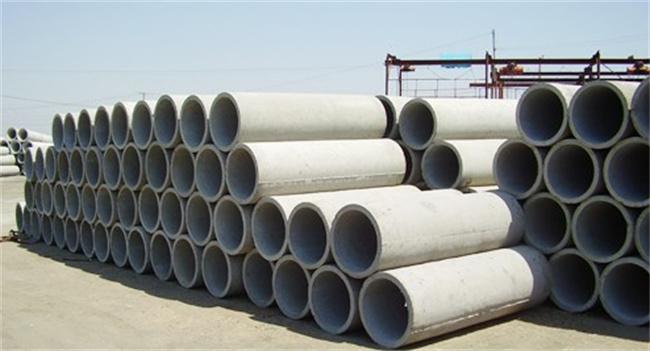 水泥管的质量问题怎样看呢?