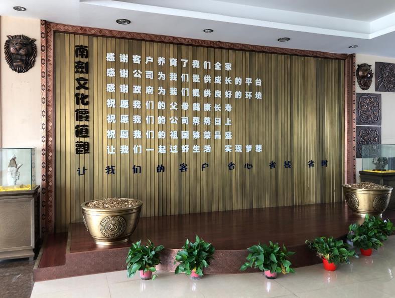 陕西金属装饰门