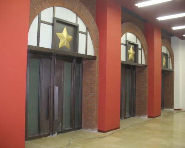 陕西铜门的制作工艺分类和特点介绍