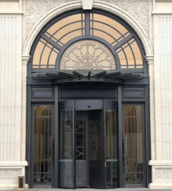 辨别铜门的方法有哪些?
