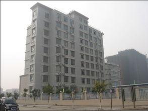 大楼装饰工程