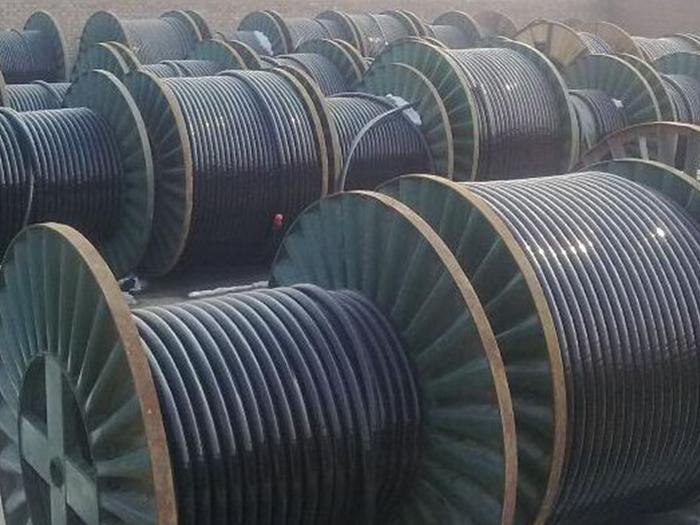 银川高压电缆_高压电线电缆厂家