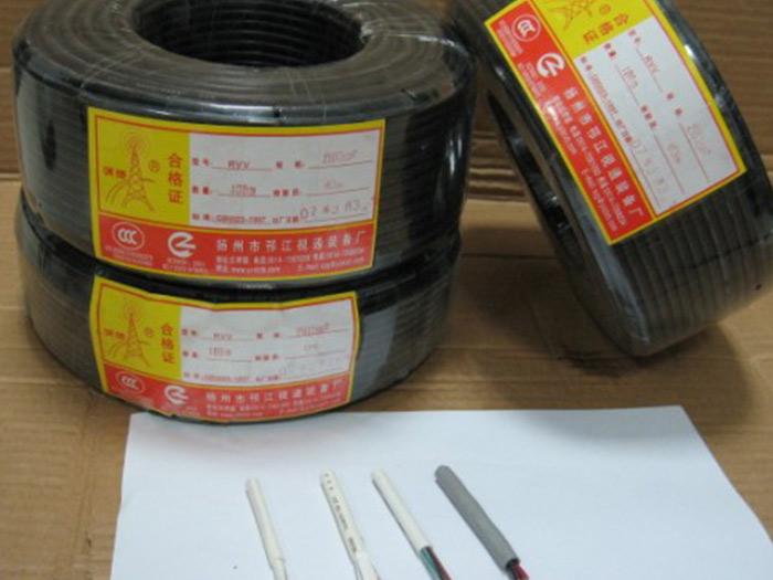 控制电缆图片展示