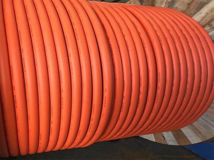 宁夏矿物质防火电缆厂家