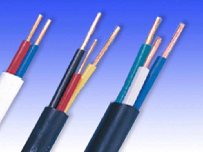 电线电缆安装案例