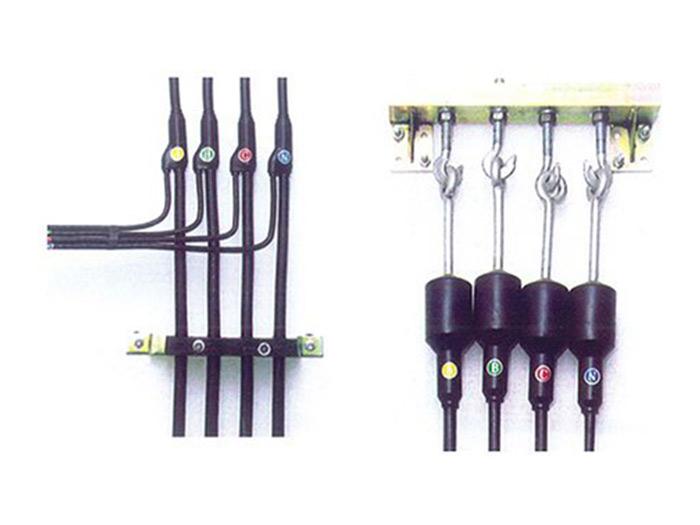 电力电缆图片展示