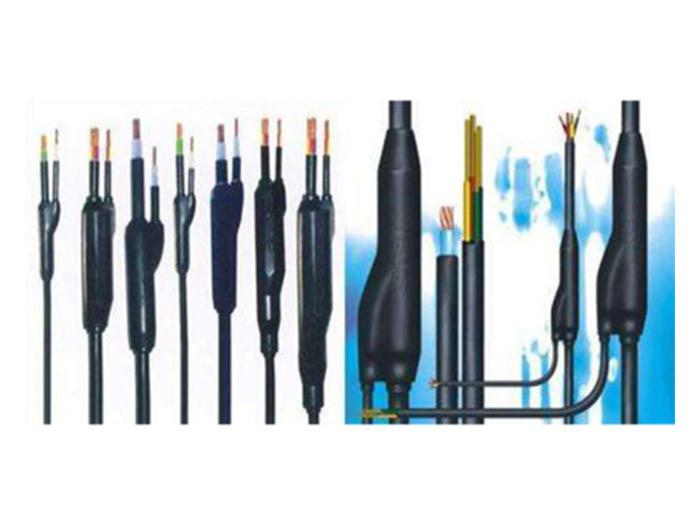 电线电缆图片展示