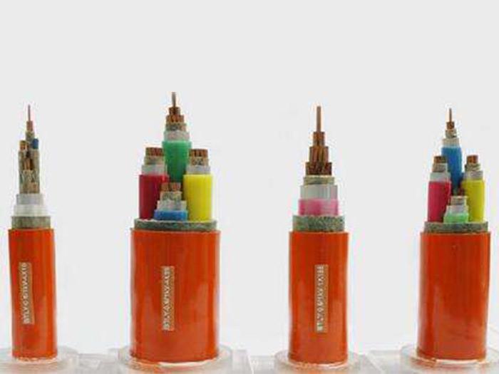 什么是矿物质防火电缆?优点有哪些?